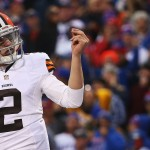 Johnny Manziel Prop Bets Update – January 4, 2016