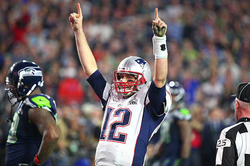 Best Super Bowl Games of All Time / History