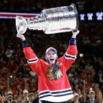 NHL Stanley Cup Odds Updated – February 11, 2016