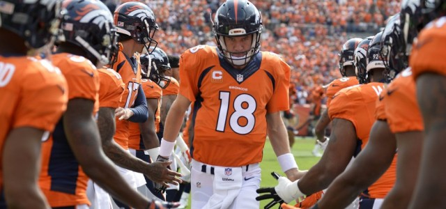 Reasons Why the Denver Broncos Will Win the Super Bowl
