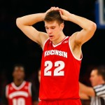 Wisconsin Badgers vs. Iowa Hawkeyes Predictions, Picks, Odds and NCAA Basketball Betting Preview – February 24, 2016