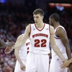 Wisconsin Badgers vs. Michigan State Spartans Predictions, Picks, Odds and NCAA Basketball Betting Preview – February 18, 2016