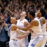 Duke Blue Devils vs. North Carolina Tar Heels Predictions, Picks, Odds and NCAA Basketball Betting Preview – February 17, 2016