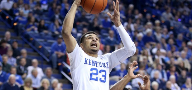 Kentucky Wildcats vs. Florida Gators Predictions, Picks, Odds and NCAA Basketball Betting Preview – March 1, 2016
