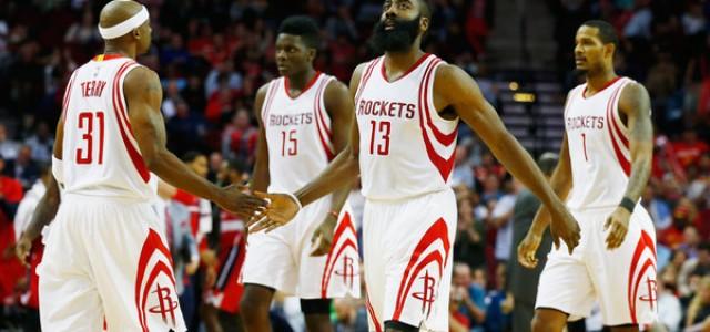 Thursday Night $10 NBA Free Bet – February 4, 2016