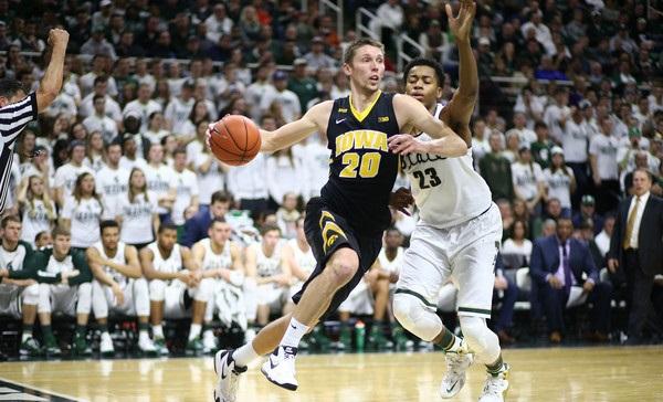 iowa maryland basketball odds nfl picks with spread