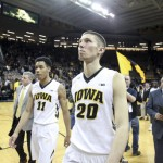 Iowa Hawkeyes vs. Penn State Nittany Lions Predictions, Picks, Odds and NCAA Basketball Betting Preview – February 17, 2016