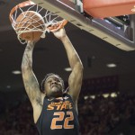 Oklahoma State Cowboys vs. Iowa State Cyclones Predictions, Picks, Odds and NCAA Basketball Betting Preview – February 29, 2016