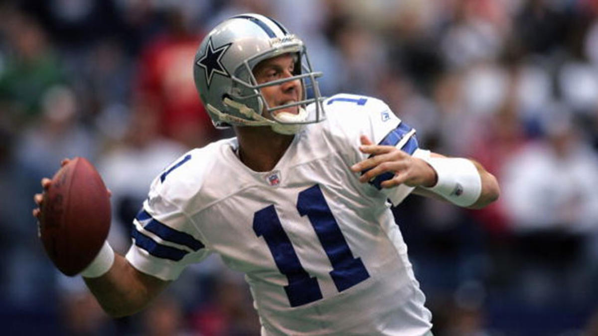 Most overrated dallas cowboys quarterbacks of all time sports