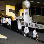 NFL Super Bowl 50 Live Betting, Halftime Bet, and Quarter Betting