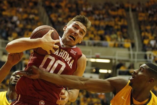 Texas Oklahoma Line Betting Basketball - image 6