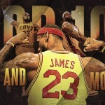Top 10 LeBron James Dunks and Moments