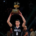2016 NBA Slam Dunk Contest Predictions and Betting Preview