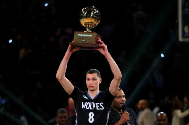 2016 NBA Slam Dunk Contest Predictions and Betting Preview a767b58af