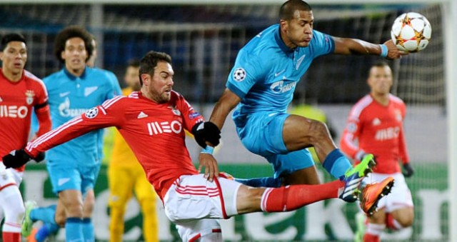 UEFA Champions League Benfica vs. Zenit Predictions, Picks, and Preview –  Round of