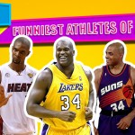 Top 10 Funniest Athletes of All-Time