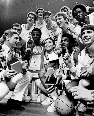 Top 10 College Basketball Teams Of All Time