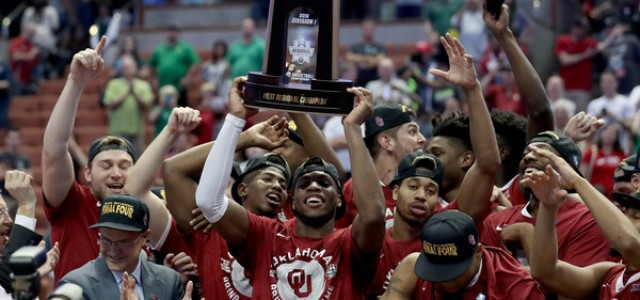 Oklahoma Sooners – Final Four Team Predictions, Odds and Preview 2016