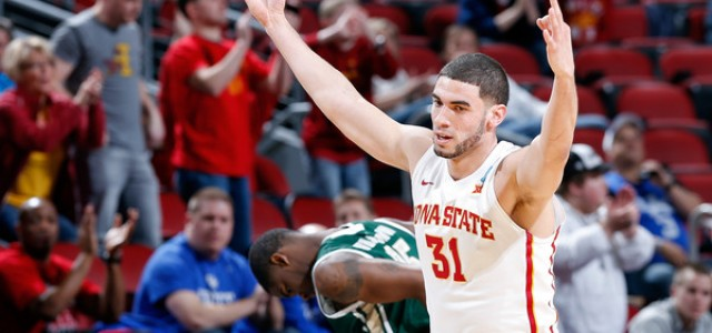 Iowa State Cyclones – March Madness Team Predictions, Odds and Preview 2016