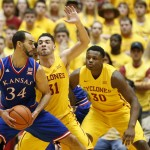 Iowa State Cyclones vs. Kansas Jayhawks Predictions, Picks, Odds and NCAA Basketball Betting Preview – March 5, 2016