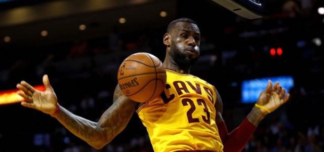 Best Games to Bet on Today: Milwaukee Bucks vs. Cleveland Cavaliers & Los Angeles Clippers vs. Golden State Warriors – March 23, 2016