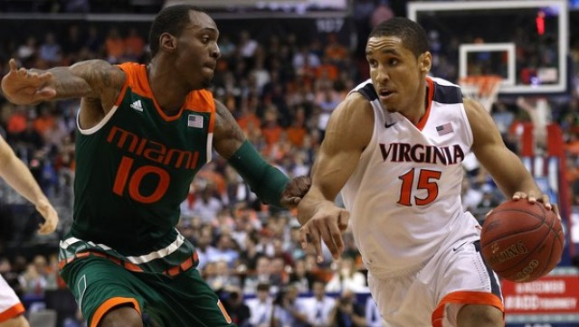 Best Games To Bet On Today Virginia Cavaliers Vs North
