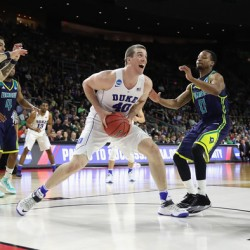 Duke Blue Devils vs. Yale Bulldogs Predictions, Picks, Odds and Betting Preview – NCAA March Madness Round of 32 – March 19, 2016