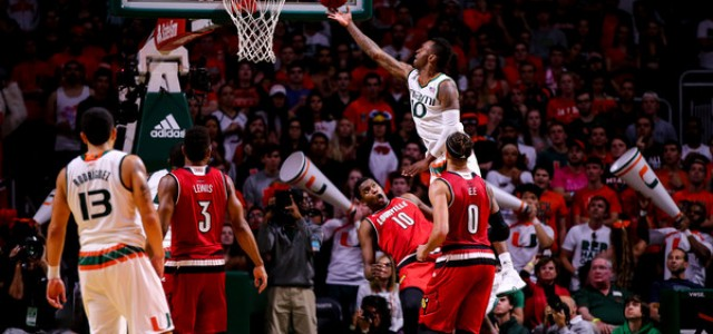 Miami Hurricanes – March Madness Team Predictions, Odds and Preview 2016