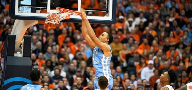 North Carolina Tar Heels vs. Syracuse Orange Final Four Experts Picks and Predictions – 2016 March Madness