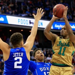Notre Dame Fighting Irish vs. Michigan Wolverines Predictions, Picks, Odds and Betting Preview – NCAA March Madness Round of 64 – March 18, 2016