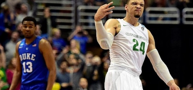 Oregon Ducks vs. Oklahoma Sooners Predictions, Picks, Odds and Betting Preview – NCAA March Madness Elite Eight – March 26, 2016