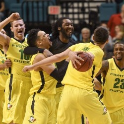 Oregon Ducks vs. Holy Cross Crusaders Predictions, Picks, Odds and Betting Preview – NCAA March Madness Round of 64 – March 18, 2016