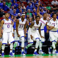 Kansas Jayhawks vs. Connecticut Huskies Predictions, Picks, Odds and Betting Preview – NCAA March Madness Round of 32 – March 19, 2016