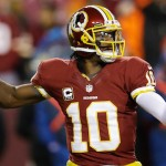 RG3 Signs with Cleveland Browns – What it Means for 2016-17 NFL Season