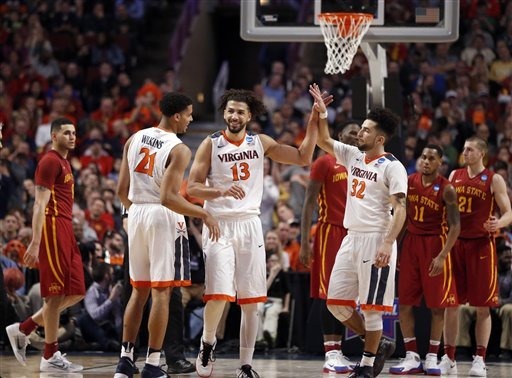 Syracuse Vs Baylor Betting Line March Madness Prediction: Virginia Vs Syracuse Predictions / Picks