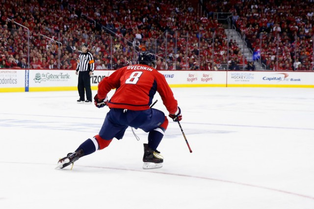 Washington Capitals vs. Philadelphia Flyers Predictions 97f200f6daa