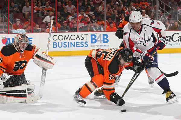 Philadelphia Flyers vs Washington Game 1 Predictions and Picks df5141bd4b0