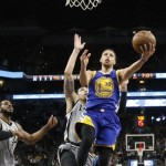 Golden State Warriors vs San Antonio Spurs NBA Expert Picks and Predictions – April 10, 2016