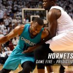 Charlotte Hornets vs. Miami Heat Predictions, Picks and Preview – 2016 NBA Playoffs – Eastern Conference First Round Game Five – April 27, 2016