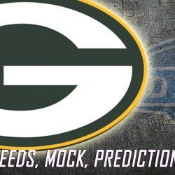 Green Bay Packers 2016 NFL Draft Needs, Mock, Predictions and Picks