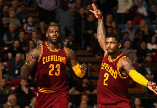 Cleveland Cavs vs Atlanta Hawks Predictions – April 2016