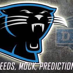 Carolina Panthers 2016 NFL Draft Needs, Mock, Predictions and Picks