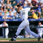Colorado Rockies vs. Arizona Diamondbacks Predictions, Picks and MLB Preview – April 4, 2016