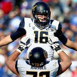 NFL Mock Draft Predictions 2016