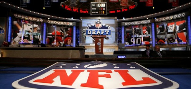 nfl mock draft casino bets