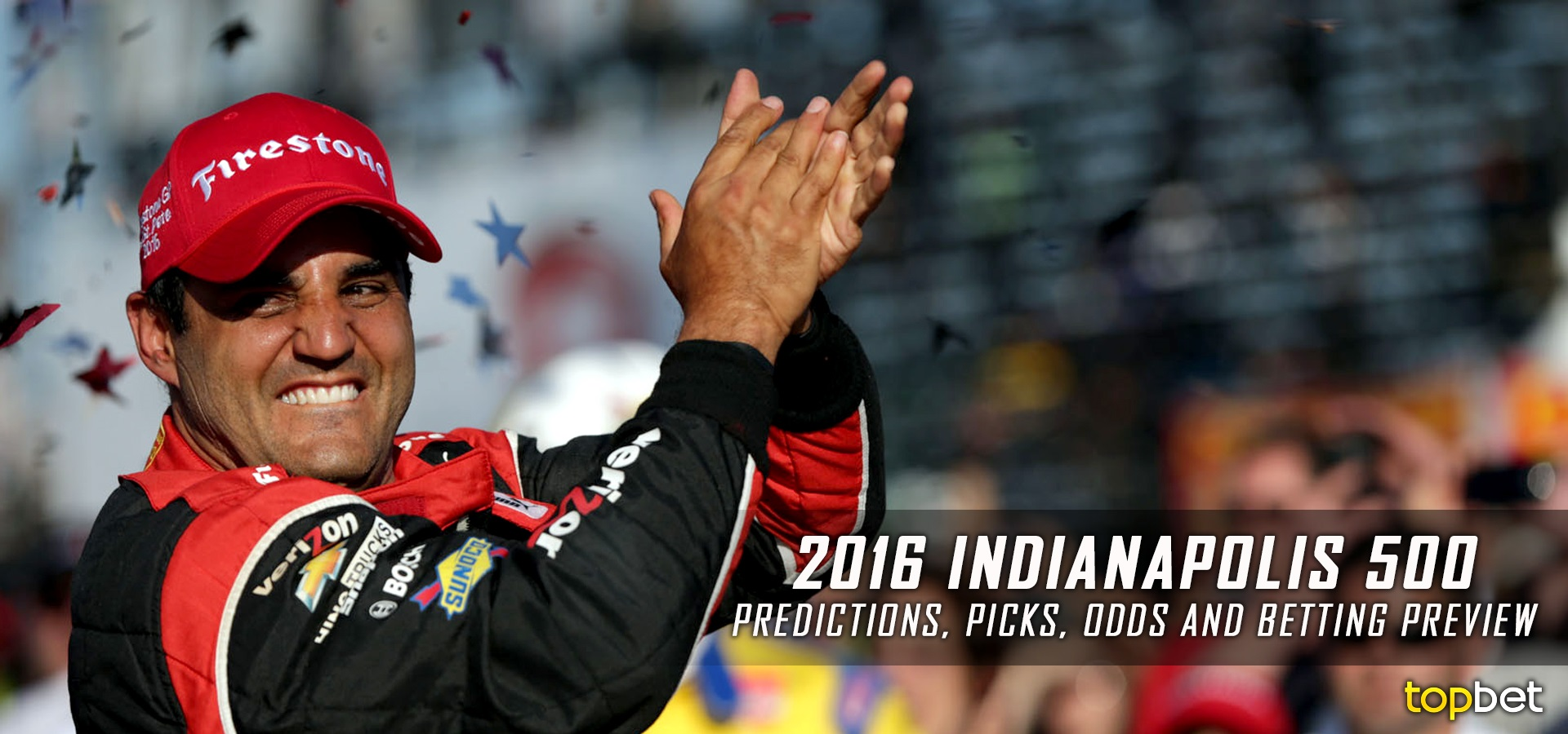 indy 500 odds 2016