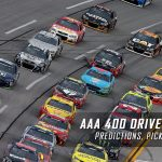 AAA 400 Drive for Autism Predictions, Picks, Odds and Betting Preview: 2016 NASCAR Sprint Cup Series