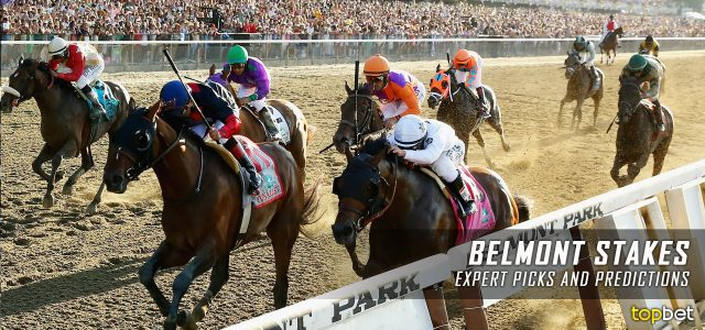 2016 Belmont Stakes Expert Picks and Predictions