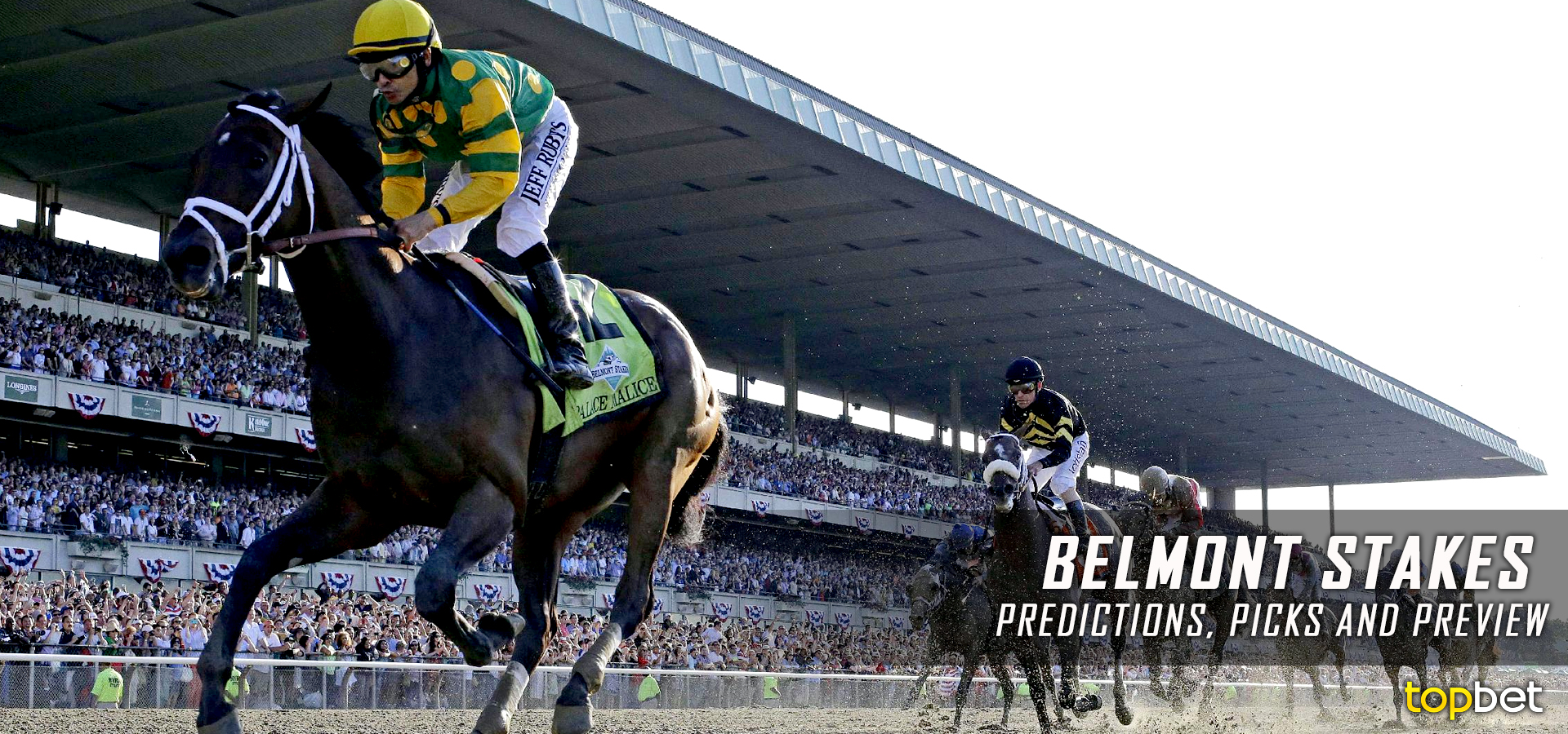 Belmont Stakes Odds Related Keywords & Suggestions - Belmont