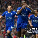 English Premier League Chelsea vs. Leicester City Predictions, Odds, Picks and Betting Preview – May 15, 2016